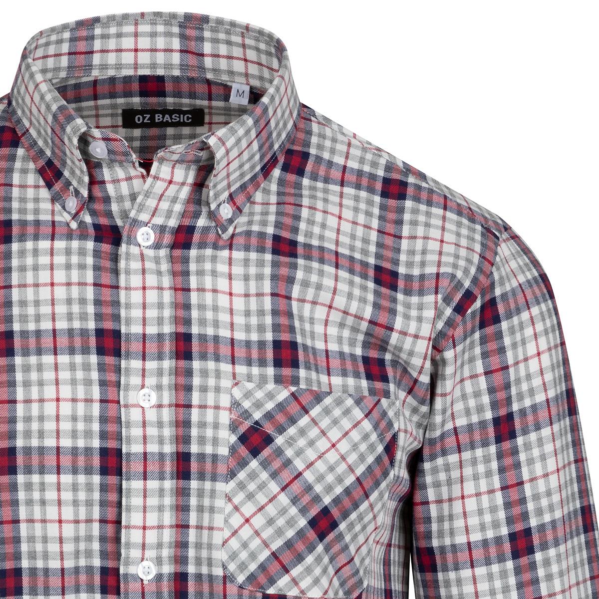 Camicia Button Down