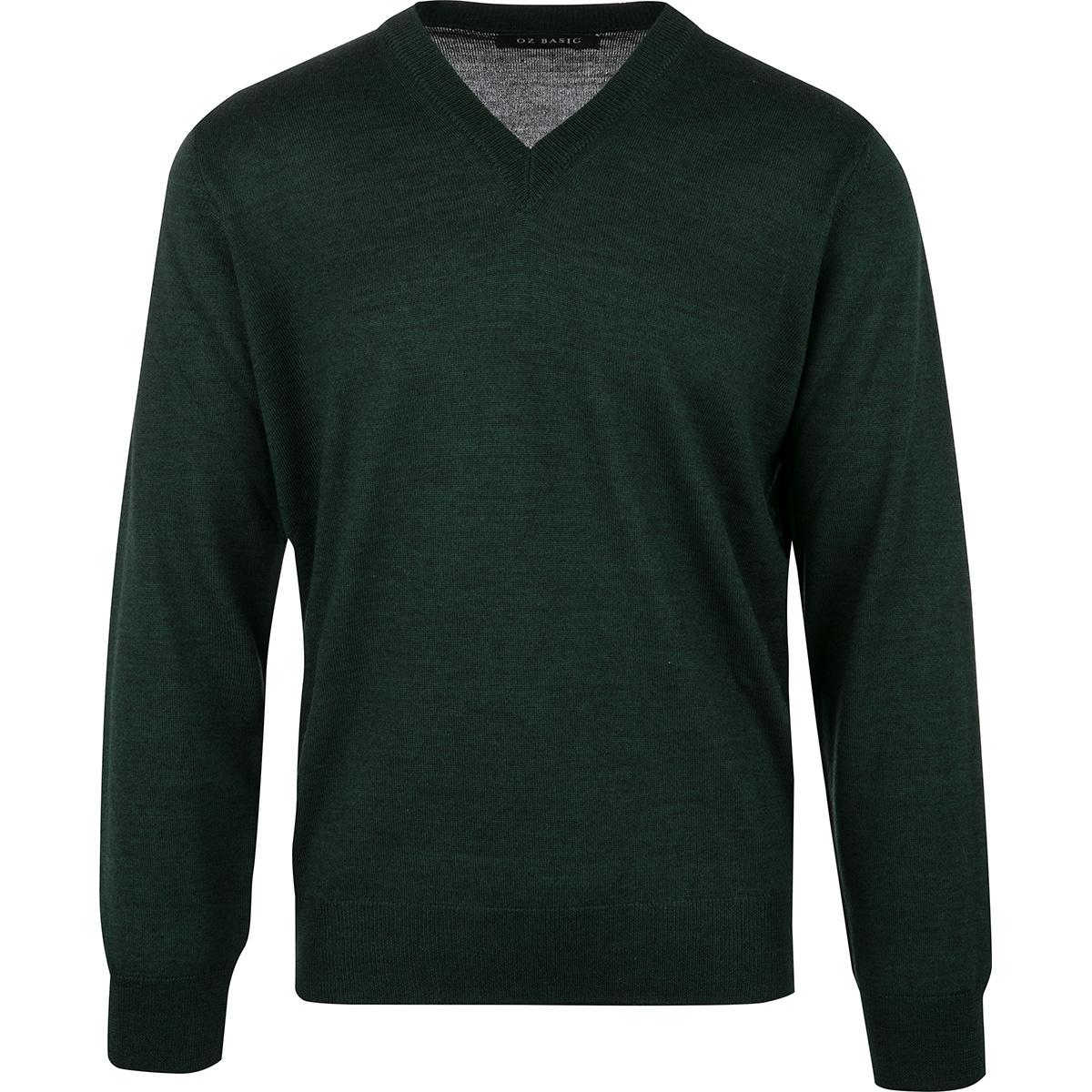Pullover Merinos V