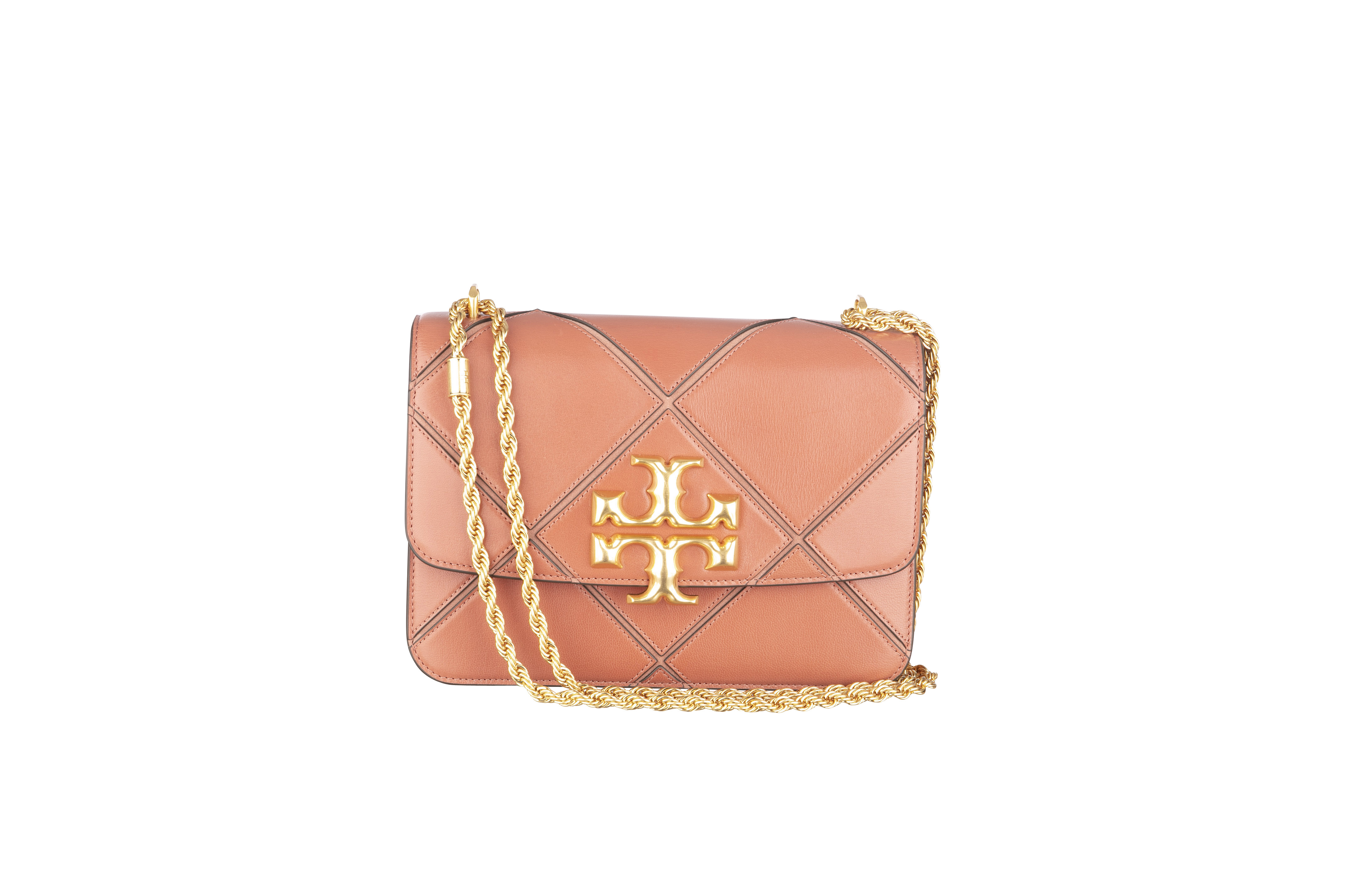 Eleanor Diamond Bag