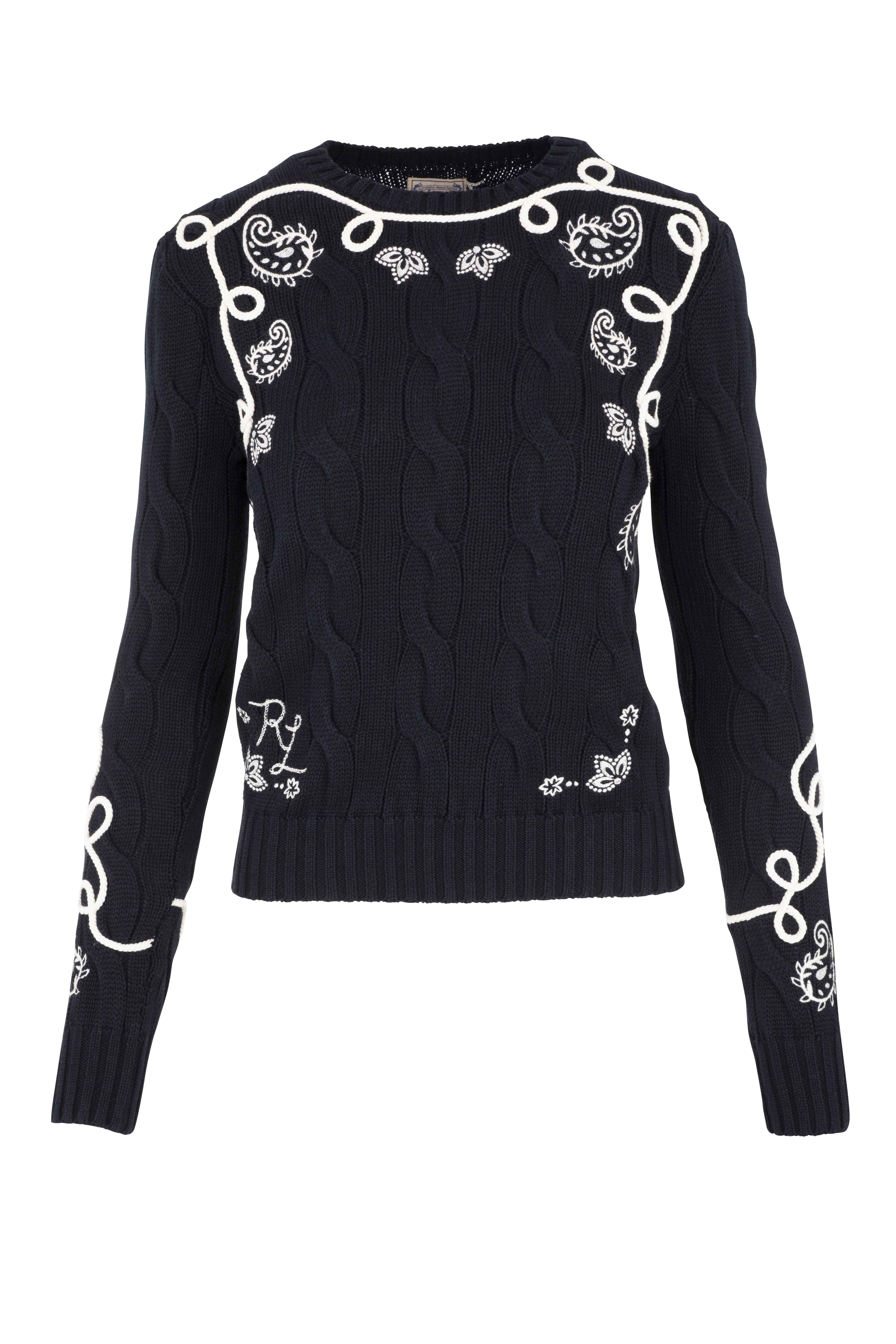 Embr Long sweater