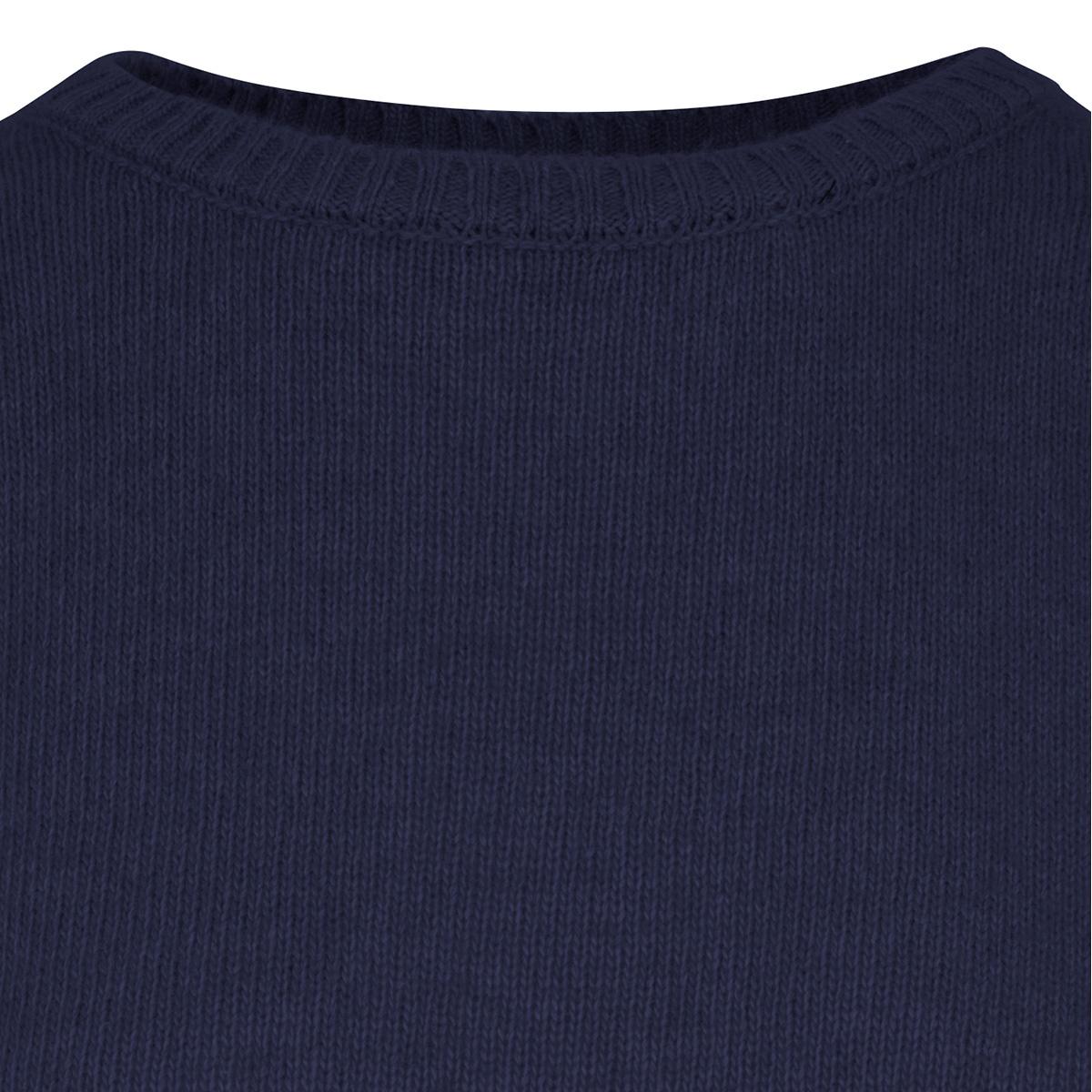 Pullover Cashmere Giro