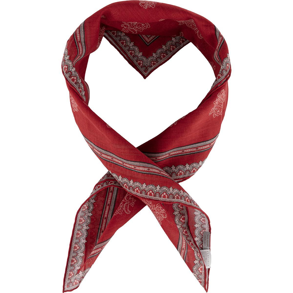foulard collo