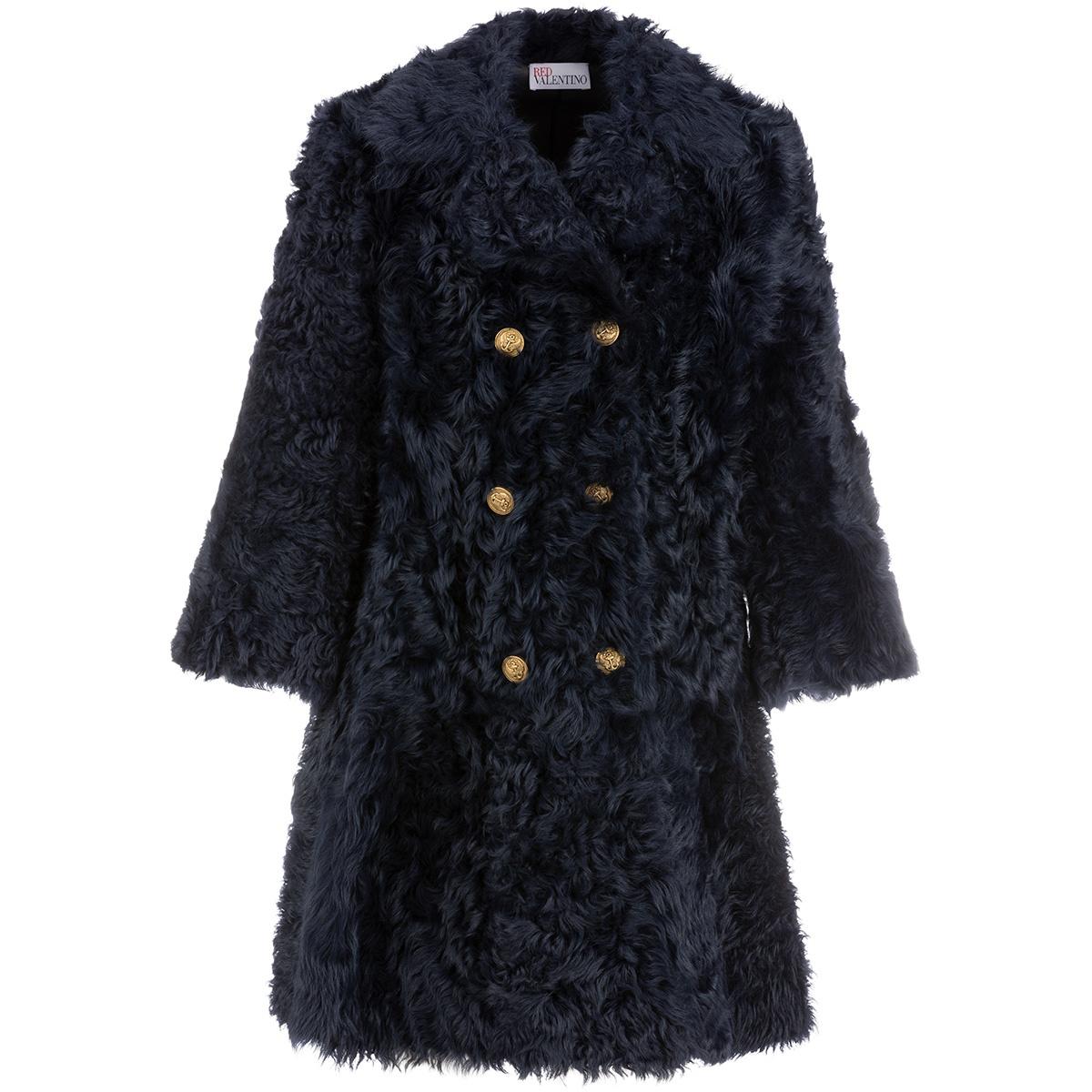 fur coat kalgan