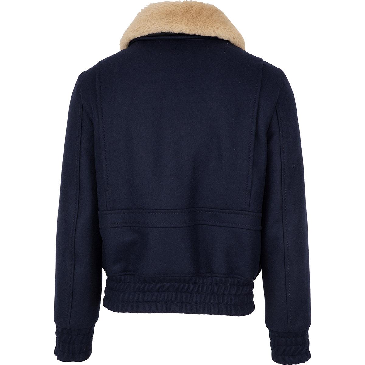 aviator jacket