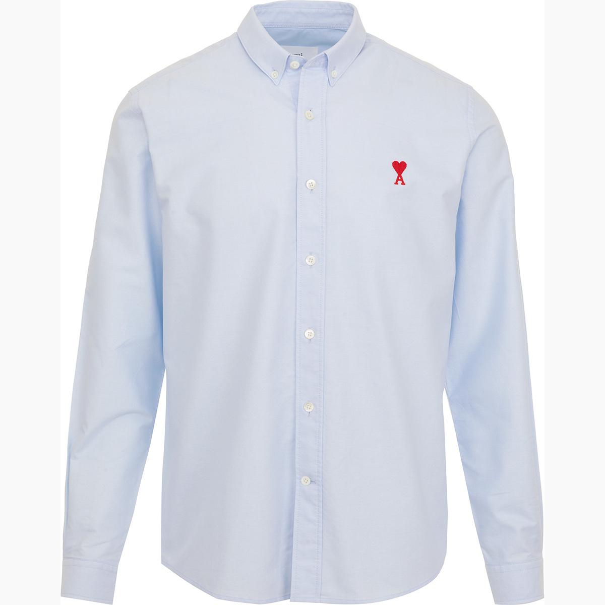 button-down adc shirt