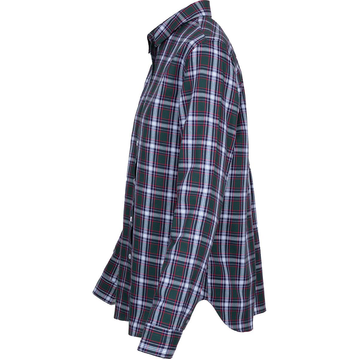 Camicia Check Donna