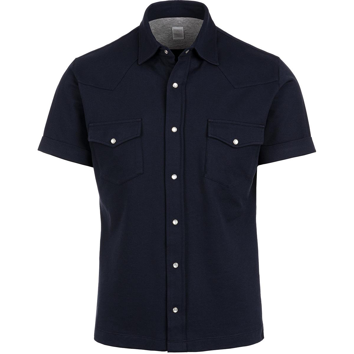 camicia texas mm piquet